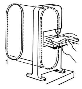 What is a Band Saw Used for?