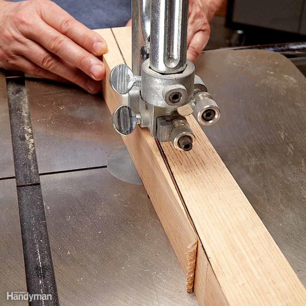 Basic Band Saw Safety Tips