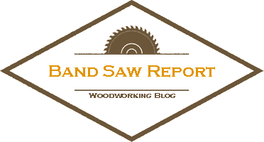 Band Saw Report Logo