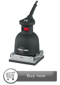PORTER-CABLE 330 Speed Bloc 1.2 Amp 14 Sheet Sander
