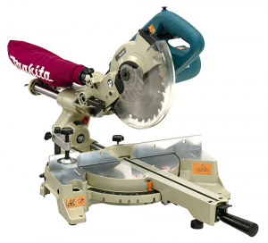 Makita LS0714 7-1/2-Inch Single Bevel Sliding Compound Miter Saw Review