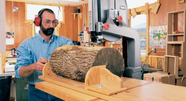 8 Best Band Saws for Resawing – Reviews and Guides