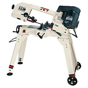 this is a good horizontal band saw