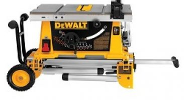 The 6 Best Table Saws with Review and Guide