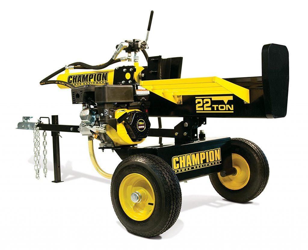 Champion Power Equipment No 92221 Splitter