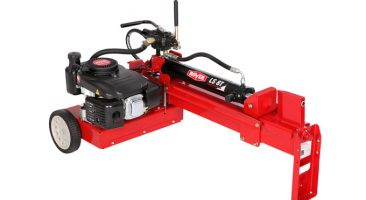 6 Best Log Splitter Reviews and Buying Guide