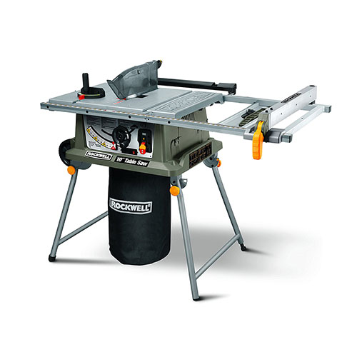 Best Table Saw Under 500 Dollars List And Reviews