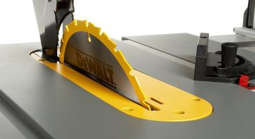 4 Best Table Saw under $500 – List and Reviews