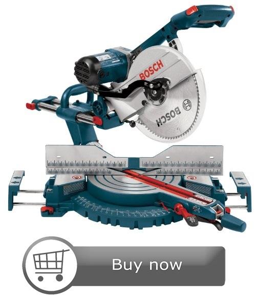 Bosch 5312 Review