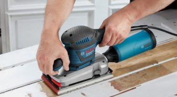 7 Best Sheet Sander and Reviews