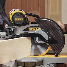 how to use dewalt DW717