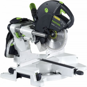 Festool Kapex KS 120 Sliding Compound Miter Saw Review