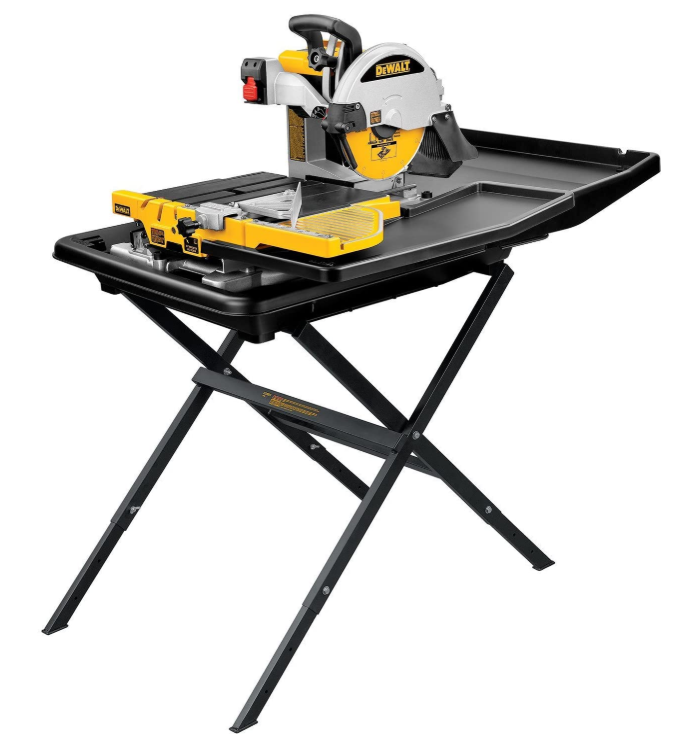 this is the Best Wet Tile Saw For DIY