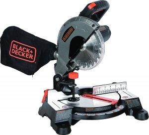 Black+Decker M1850BD Review