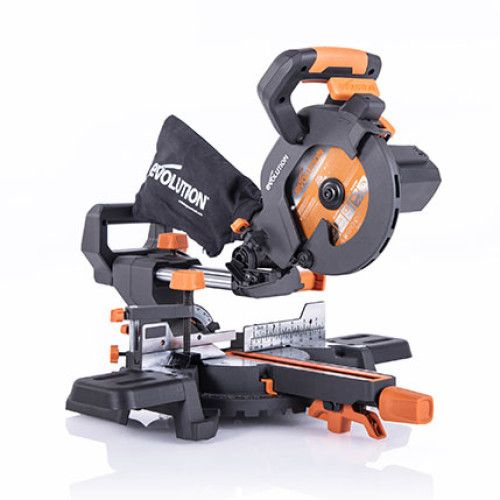 Evolution Power Tool R185SMS+