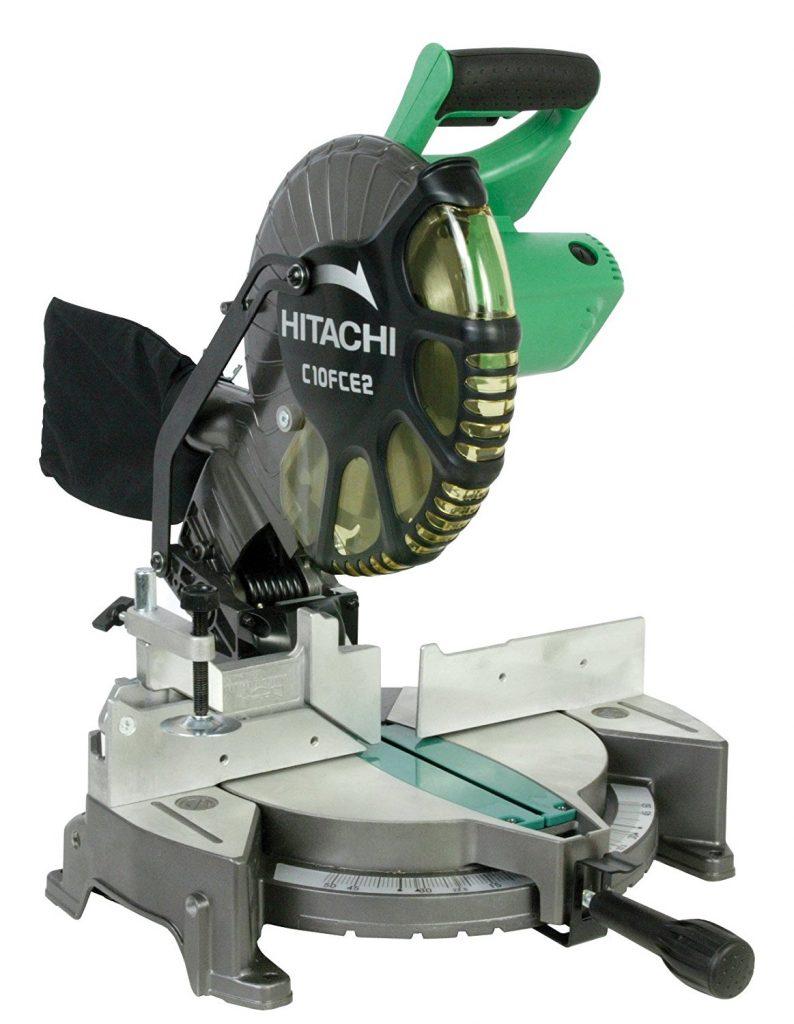 The Hitachi C10FCE2 Review