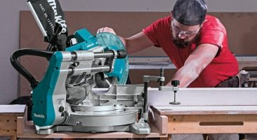 Top 6 Best Cordless Miter Saws With Reviews