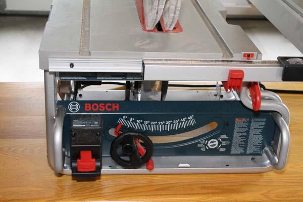 Bosch-GTS1031