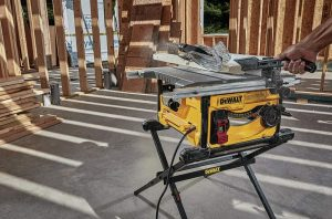 top-rated Table Saw Under $300