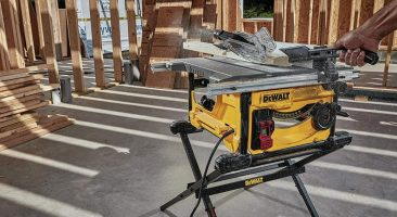 Top 5 Best Table Saws Under $300 with Reviews
