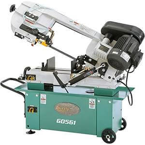 Grizzly G0561 Horizontal Band-Saw