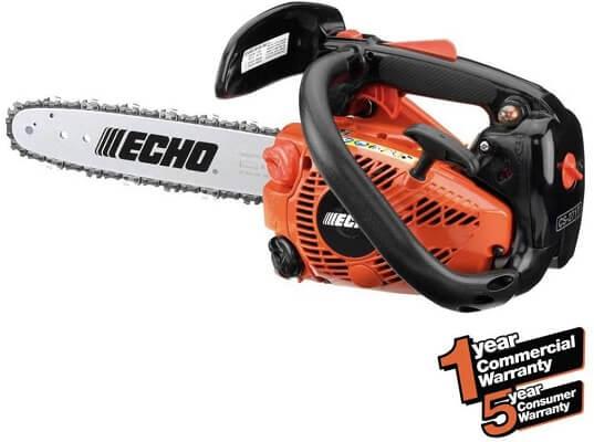 ECHO CS-271T arborist chainsaw