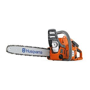 Husqvarna 240, 14 in. 38.2cc 2 Cycle Gas Chainsaw