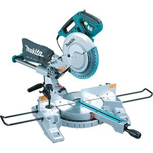 Makita LS1018 10 Inch Dual Slide Compound Miter Saw