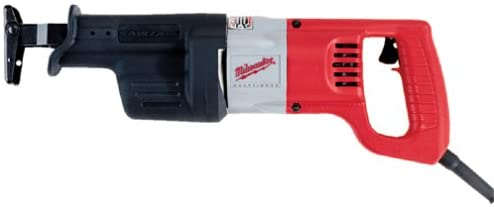 Milwaukee 6509-22 Sawzall review