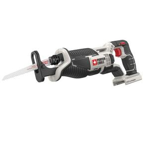 PORTER CABLE 20V MAX Reciprocating Saw, Tool Only (PCC670B)