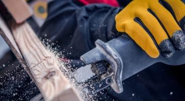 10 Best Reciprocating Saws and their Reviews