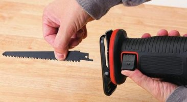 The 5 Best Reciprocating Saw Blades and Buying Guide