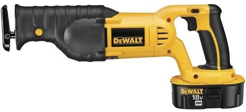 dc385k2 reciprocating saw