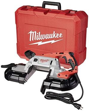 the Milwaukee 5619-20 review