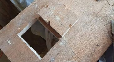 How to Saw a Rectangle in Wood – Tools and Tutorial