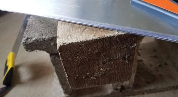 How to Cut/Saw Timber Squares – Options