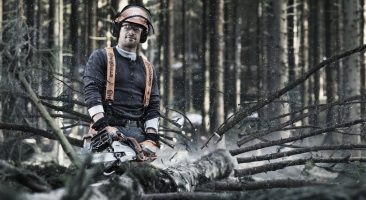 How to Sharpen a Chainsaw – Quick Chainsaw Sharpener