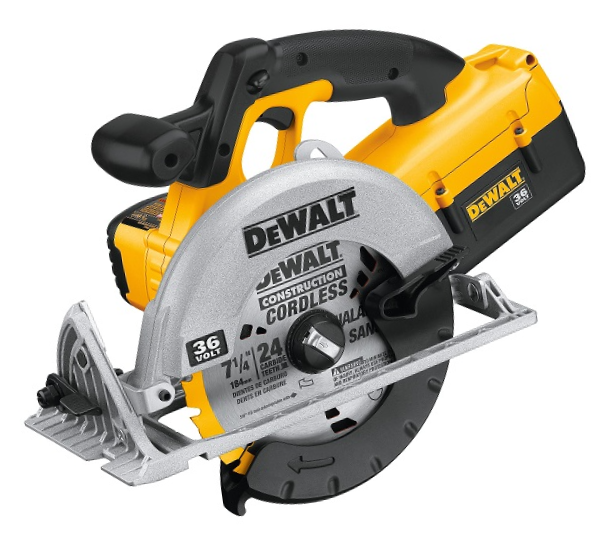 DEWALT DC300K review