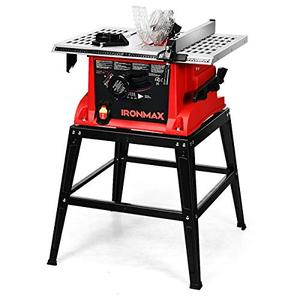 Goplus Table Saw