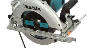 The Makita 5104 Circular Saw Review