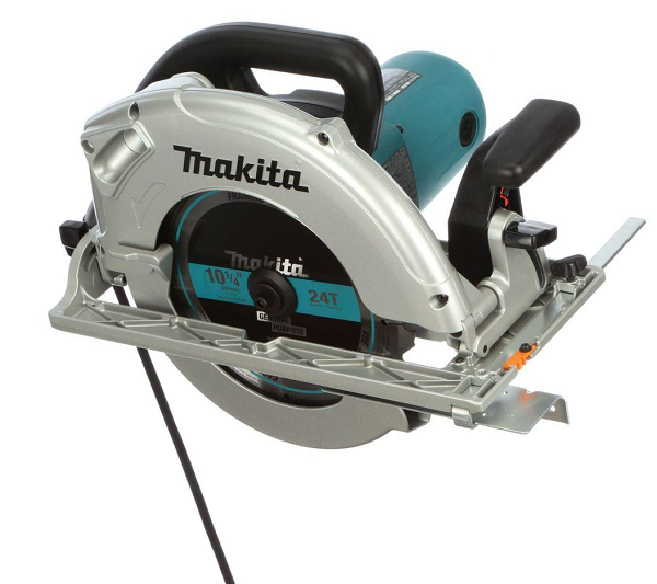 Makita 5104 Circular Saw Review