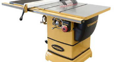 9 Best Hybrid Table Saw Reviews & Buying Guide