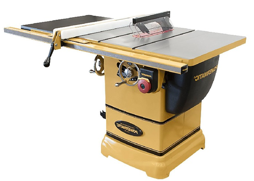 best hybrid table saw on the market