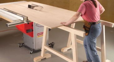 6 Best Table Saw For Beginners and Reviews