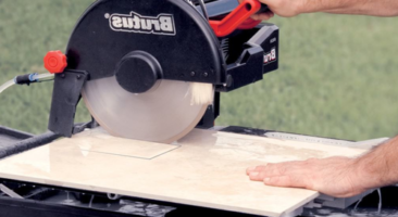 6 Best Wet Tile Saw Under $300 and Reviews