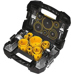 DEWALT Hole Saw Kit