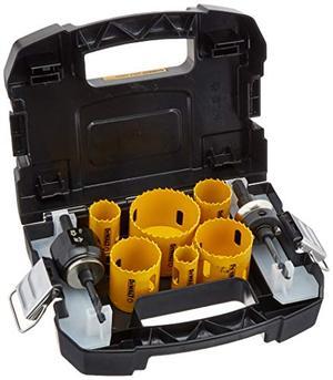 Standard Electrician's Set, Bi Metal (D180002)