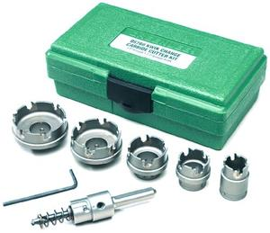 Greenlee Carbide Cttr