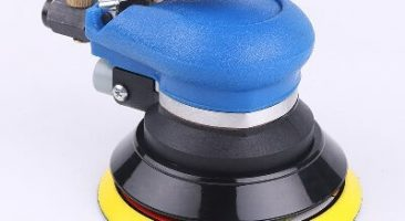 How to Use an Orbital Sander? – Guide and Steps
