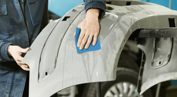 How to Sand a Car Before Repaint? (Step By Step Guide)